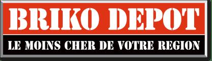 Briko Depot Le Moins Cher De Votre Region