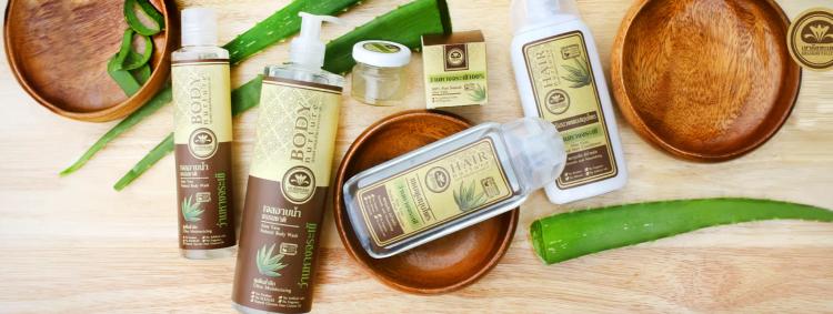 Talyapu Natural skin care products