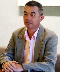 Dr Teh Peng Hong, BSc, MBA, DBA