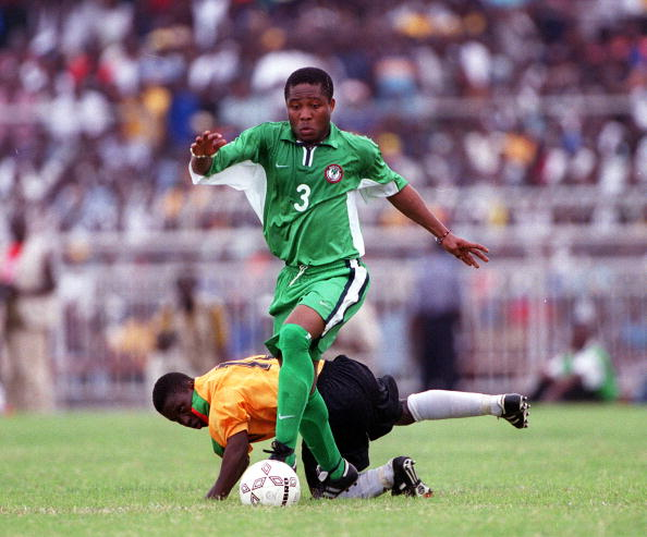 'Live within your means', - Udeze tells Nigerian footballers - Latest Sports News In Nigeria