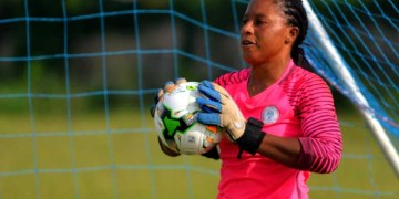 Rivers Angels: Oluehi and Nwabuoku remain members of our squad - Latest Sports News In Nigeria
