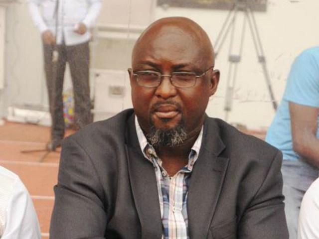Akwa United Boss Boboye to adopt new tactics against CR Belouizdad in Algiers