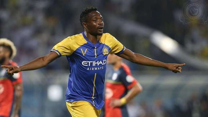 Fenerbahçe targers Musa for January Transfer Move