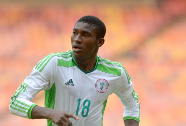 Ugbade wants Awoniyi in Super Eagles Qatar 2022 World Cup Squad - Latest Sports News In Nigeria