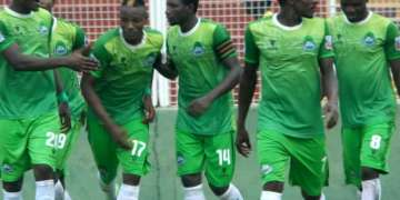 Nasarawa United thump Rangers to move out of relegation zone - Latest Sports News In Nigeria