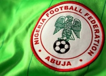 NFF to receive $300,000 Covid-19 grant from CAF - Latest Sports News In Nigeria