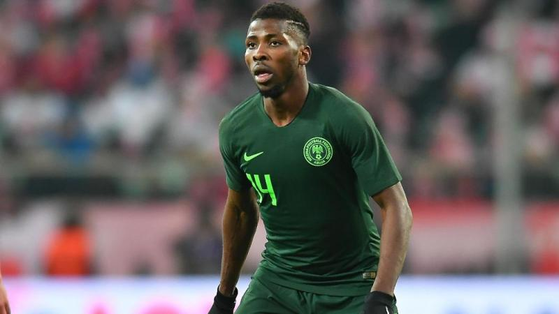 Ex Eagles star offers advise to Leicester City match winner Iheanacho -  Latest Sports News In Nigeria