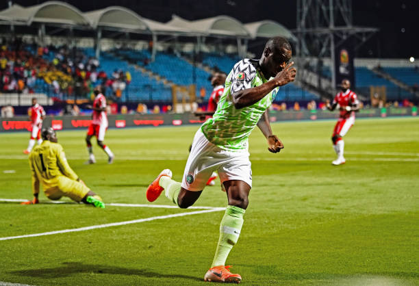 CAF Awards: Top 10 List Of Players At APOTY , Ighalo Ranked 8 Best