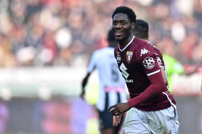 Ola Aina leaves Chelsea, to join Torino on permanent deal