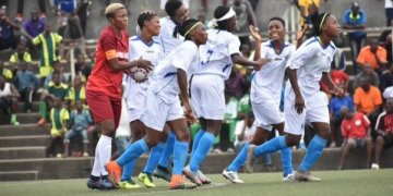 Saiki laments missing football and Covid-19 effects on women league - Latest Sports News In Nigeria