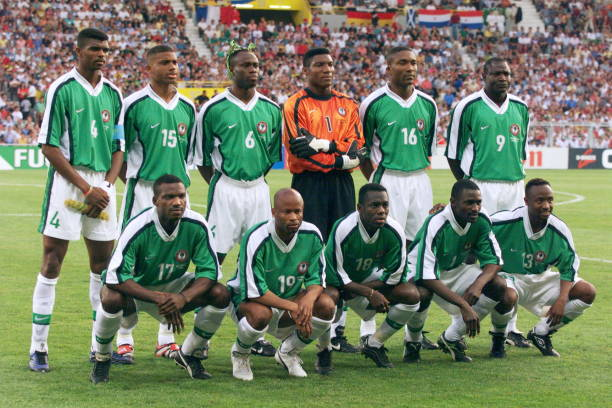 Nigeria was not Prepared for 1998 World Cup - Akpoborie - Latest Sports News In Nigeria