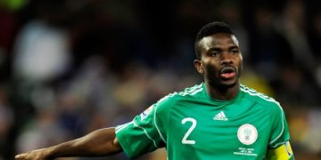 Assistant Eagles coach Yobo prepared to prove critics wrong - Latest Sports News In Nigeria