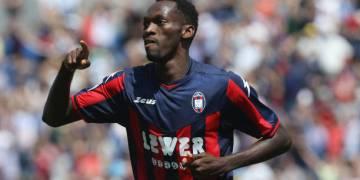 Crotone boss Stroppa hails hat-trick hero Simy Nwankwo - Latest Sports News In Nigeria
