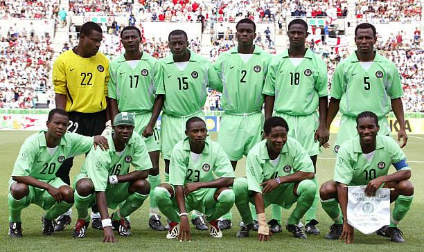 How Kanu,Okocha Deliberately Destroy Super Eagles 2002 world cup campaign –  Onigbinde explains