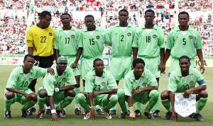 How Kanu,Okocha Deliberately Destroy Super Eagles 2002 world cup campaign –  Onigbinde explains