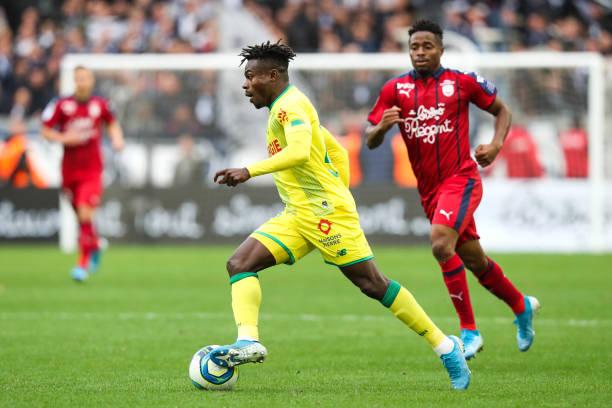 Simon Moses provides update on Nantes' future - Latest Sports News In Nigeria