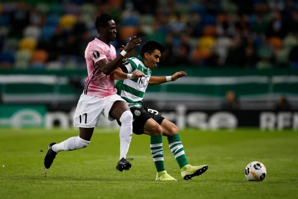 Bayern Munich, Borrusia Dortmund at war over new Nigerian Starlet