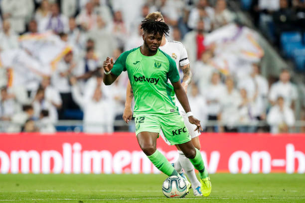 Chidozie Awaziem: Leganes cannot afford to make more mistakes - Latest Sports News In Nigeria