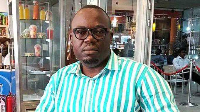 Acting AFN President Olumide George urges Ibrahim Gusau