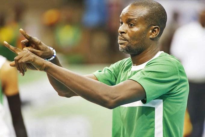Volleyball: Ajayi praises Nigeria team fighting spirit in Botswana win