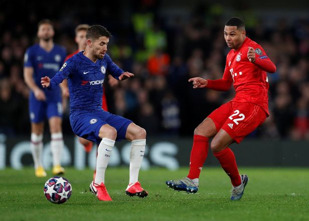 Frank Lampard admits Chelsea were outclassed by Bayern Munich at the Bridge - Latest Sports News In Nigeria
