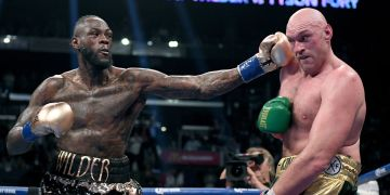 Where to watch Deontay Wilder vs Tyson Fury Live - Latest Sports News In Nigeria