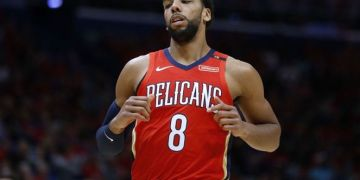 NBA Star Okafor Dumps USA For Nigeria - Latest Sports News In Nigeria