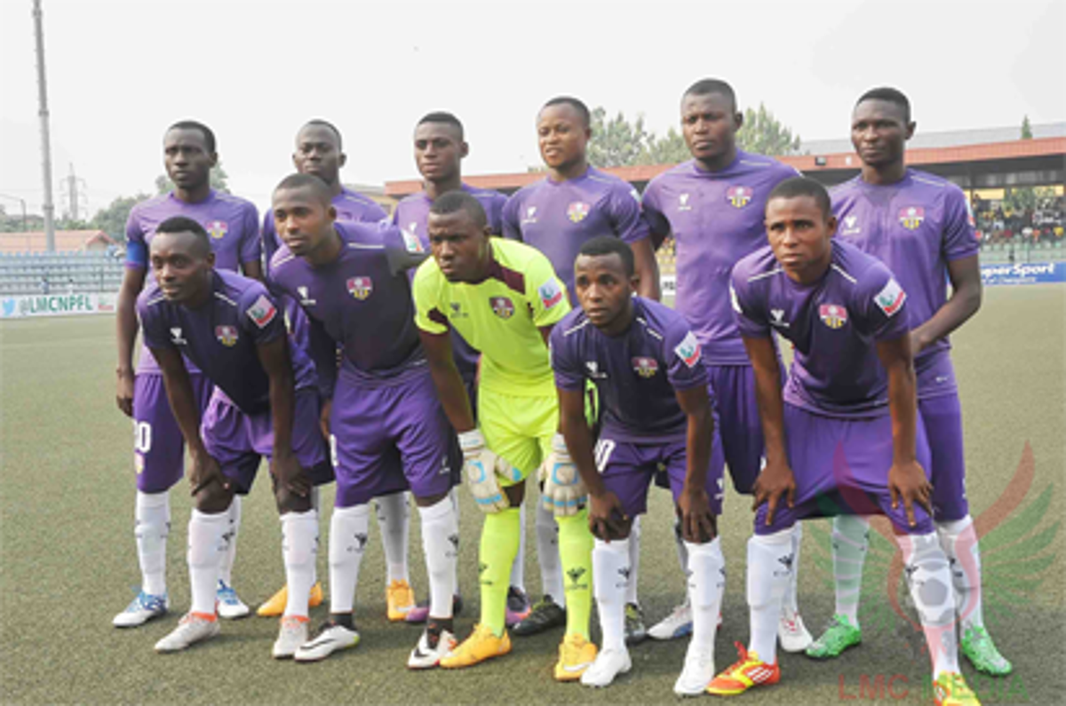 MFM FC ahead of Coronavirus effects - Bolus - Latest Sports News In Nigeria