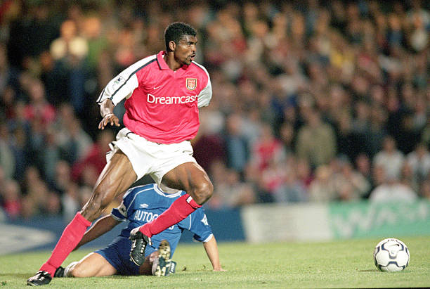 How I got Kanu angry at Arsenal - Fabregas - Latest Sports News In Nigeria