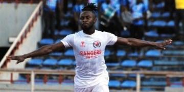 Enugu Rangers retire No.15 shirt in honour of late Striker Ifeanyi George - Latest Sports News In Nigeria