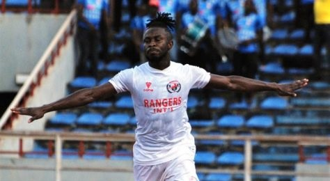 Late Ifeanyi George's family to receive N20 million insurance package - Latest Sports News In Nigeria