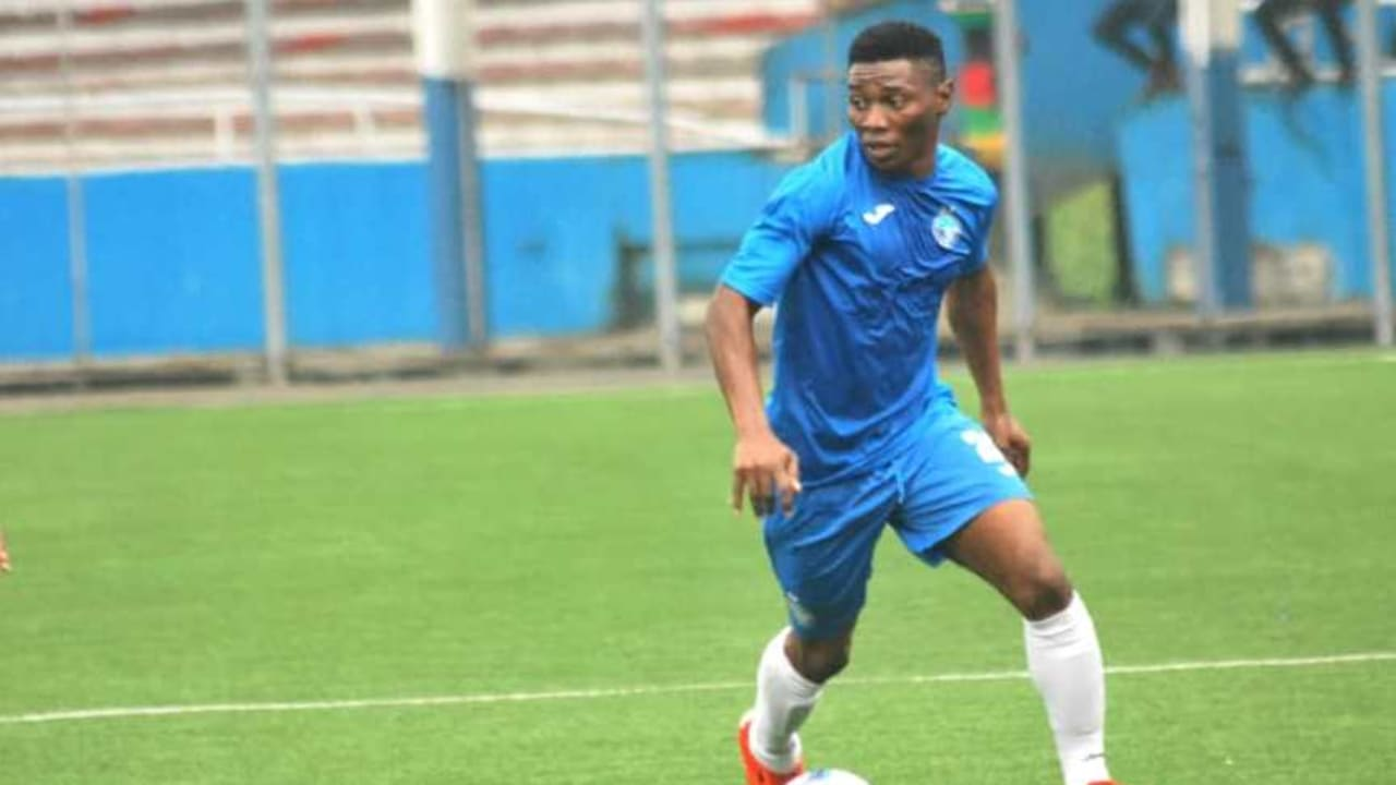 Super Eagles star excited over the release of Dayo Ojo and Benjamin Iluyomade from kidnapper's den - Latest Sports News In Nigeria