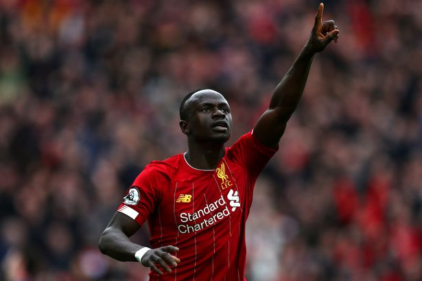 Haaland rates Mane more than Salah, Partey and Ndidi - Latest Sports News In Nigeria