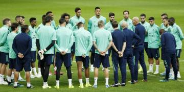 Coronavirus: Real Madrid Announce 20% Pay Cut For Players And Staff - Latest Sports News In Nigeria