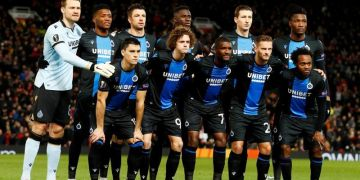 BREAKING! Belgian league season cancelled due to COVID-19, Club Brugge declared Champions - Latest Sports News In Nigeria