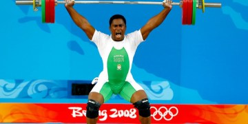 Weightlifting Federation await new date of Olympic qualifiers - Latest Sports News In Nigeria