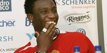 Pages of Mikel Obi Manchester United contract Revealed - Latest Sports News In Nigeria