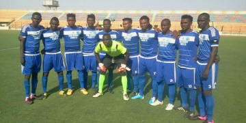 COVID-19: Yobe Stars slash players and technical crew salaries by 75% - Latest Sports News In Nigeria