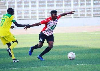 """The leagues that are resuming are far better than NPFL, Tamara on early NPFL restart - Latest Sports News In Nigeria"