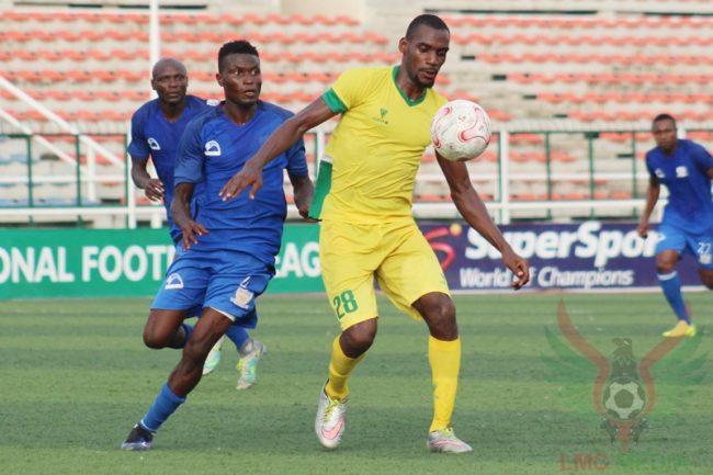 Nwangwa delighted with NFF's clause urging Rohr to consider local players - Latest Sports News In Nigeria
