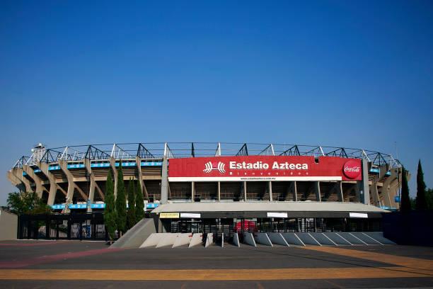 Estadio Azteca: Footballs Holy Ground - Latest Sports News In Nigeria