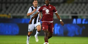 Serie A clubs AC Milan, Fiorentina join the chase for Ola Aina - Latest Sports News In Nigeria