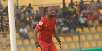 Aliko Mustapha cancels contract with Katsina United over unpaid salaries - Latest Sports News In Nigeria