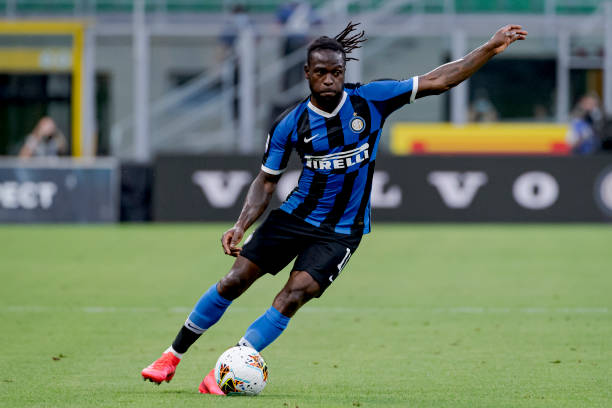 Moses could return for Inter against Verona - Latest Sports News In Nigeria