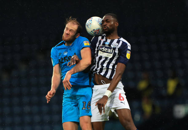 Semi Ajayi's West Brom edges closer to premier League return - Latest Sports News In Nigeria