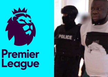 Hushpuppi charged with trying to steal 100m from Premier League club - Latest Sports News In Nigeria