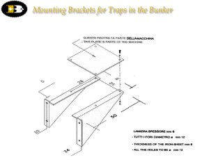 Briley MFG  Olympic Bunker Trap Installation and Wiring Information