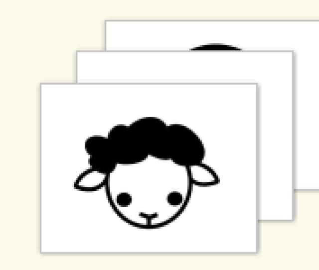Infant Stimulation Cards