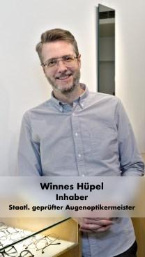 Winnes Hüpel