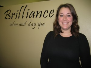 Brilliance Salon and Day Spa Rochelle Stice Gresham Oregon